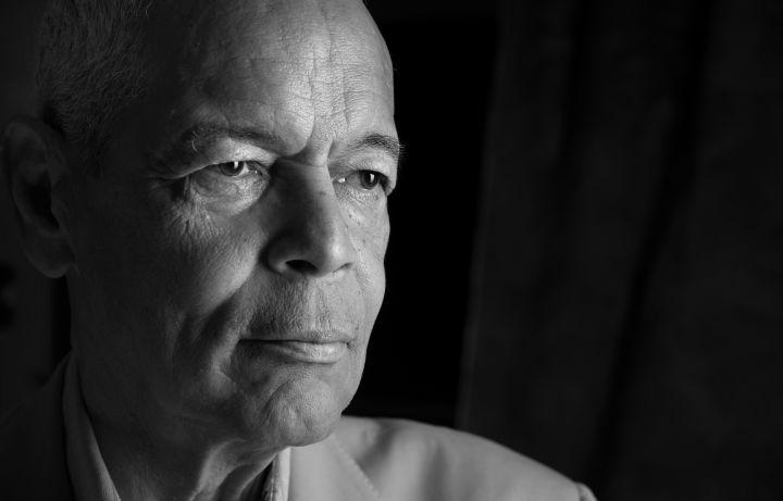 Julian Bond, 1940-2015