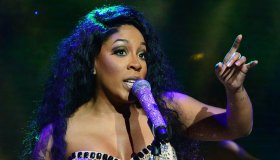 K. Michelle In Concert - Atlanta, GA