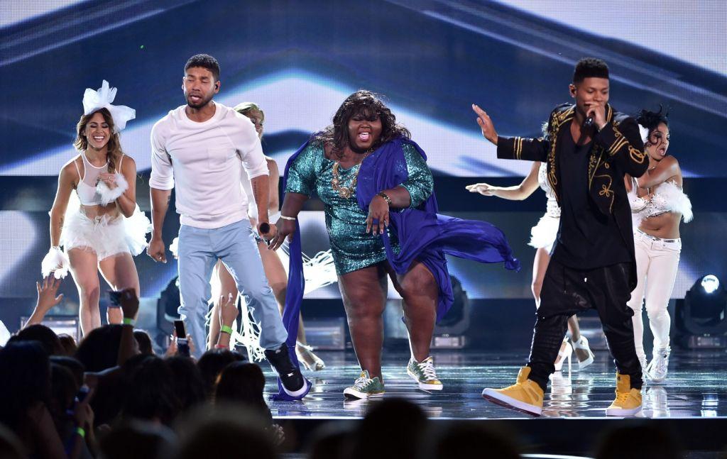 Teen Choice Awards 2015 - Show