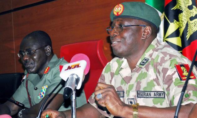 NIGERIA-UNREST-ISLAMISTS-MILITARY