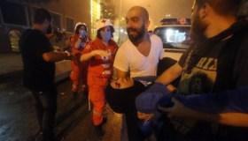 LEBANON-ENVIRONMENT-WASTE-DEMOS