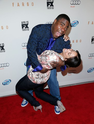 FX Networks Upfront Premiere Screening Of 'Fargo'