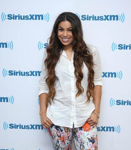 Celebrities Visit SiriusXM Studios - August 27, 2015