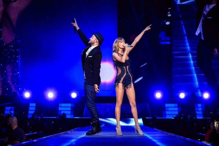 Taylor Swift The 1989 World Tour Live In Los Angeles - Night 5
