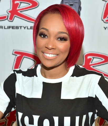 Monica Brown