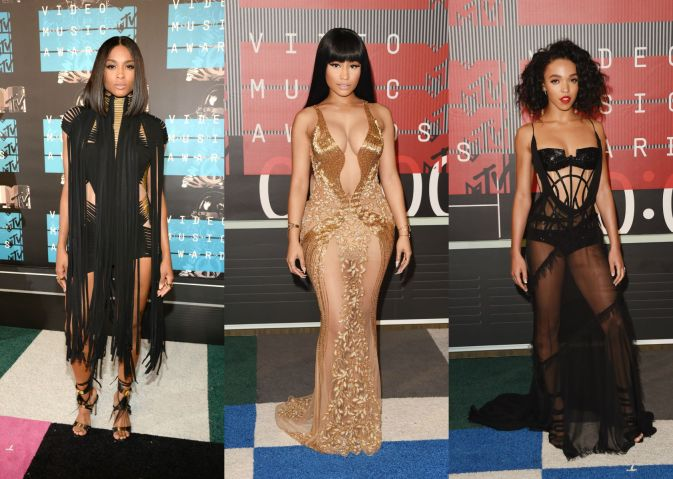 VMA Collage