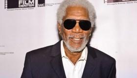 Gene Siskel Film Center Honors Morgan Freeman