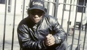 Eazy-E Portrait Session