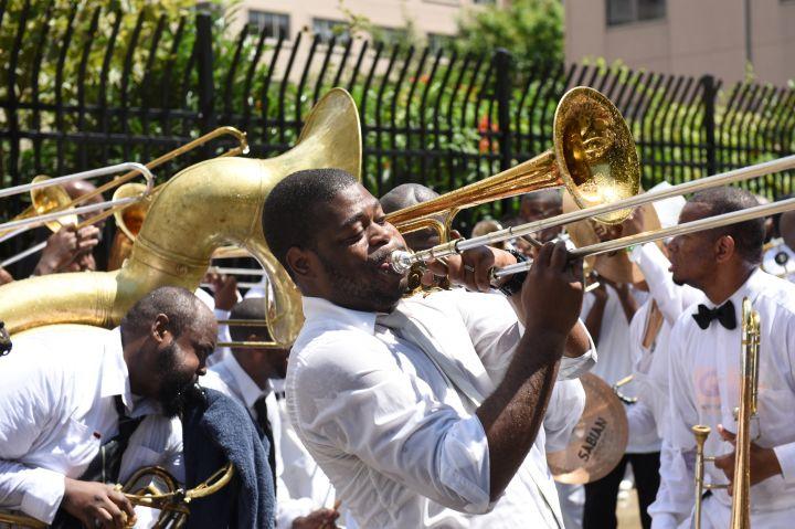 Enjoy New Orleans' Live Jazz Bands