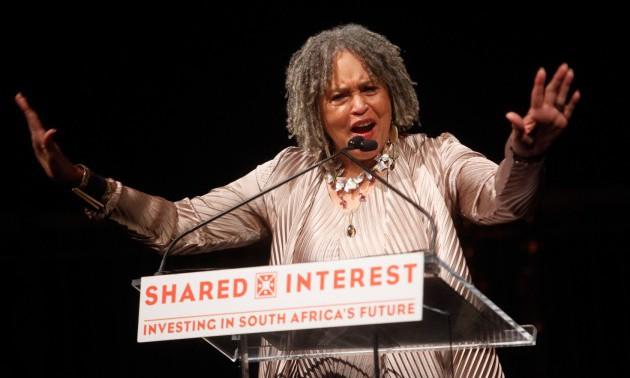 Shared Interest Hosts 20th Anniversary Awards Gala - Ceremony