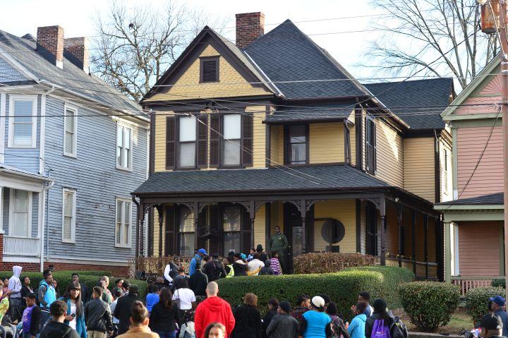 Visit Martin Luther King, Jr.'s Childhood Home