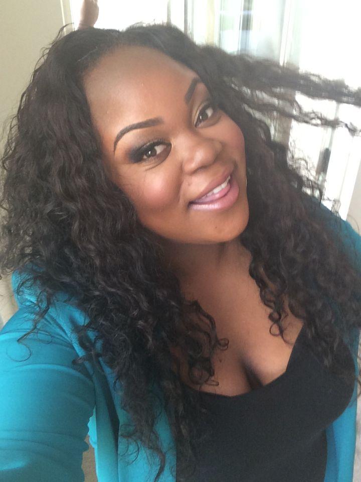 Angelica Nwandu