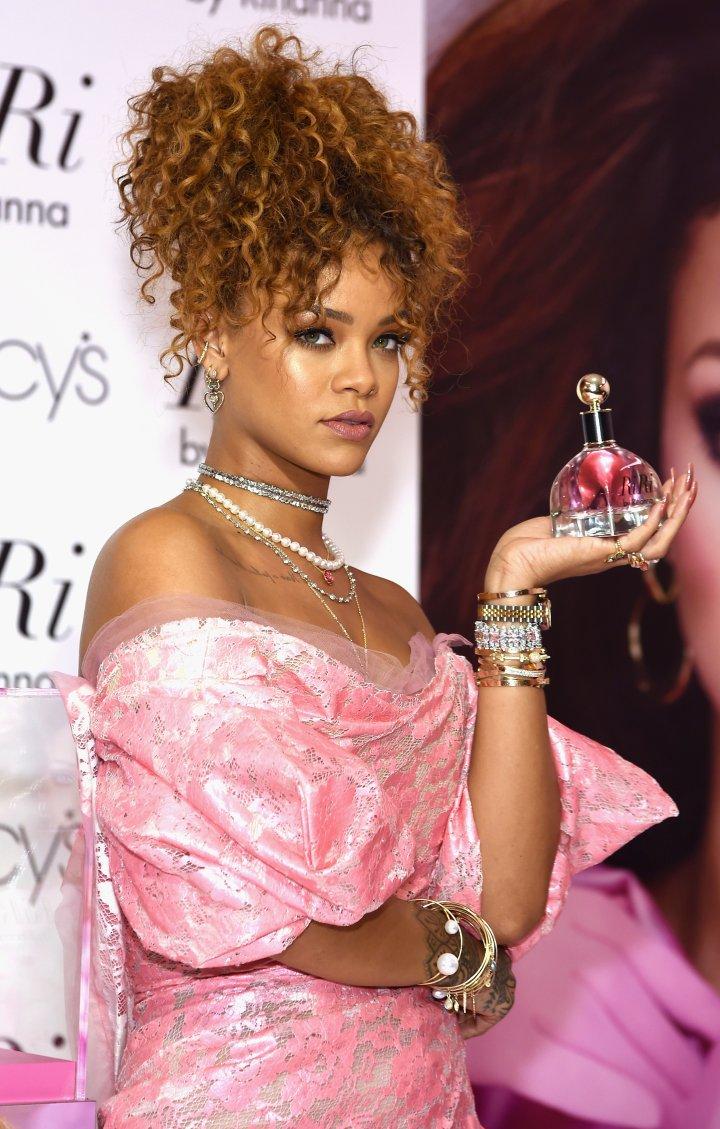RIRI by Rihanna