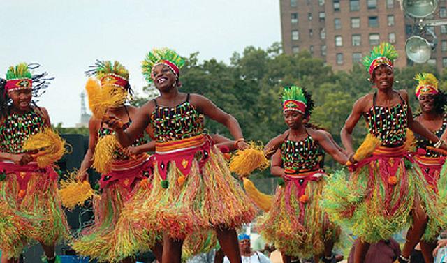 African Arts