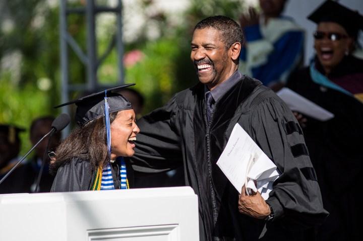 Dillard University 2015 Commencement Ceremony