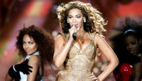 Beyonce brings her I Am; .Sasha Fierce tour to the Honda Center in Anaheim July 11, 09.