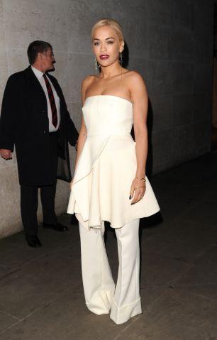 London Celebrity Sightings - September 03, 2015