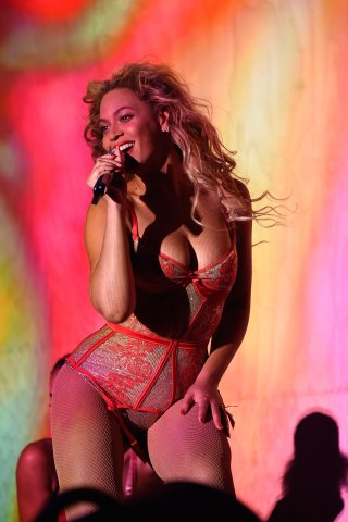 Beyonce - 2015 Budweiser Made In America Festival