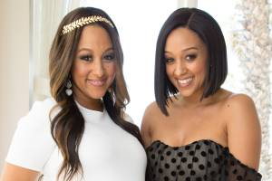 Tamera Mowry's Baby Shower