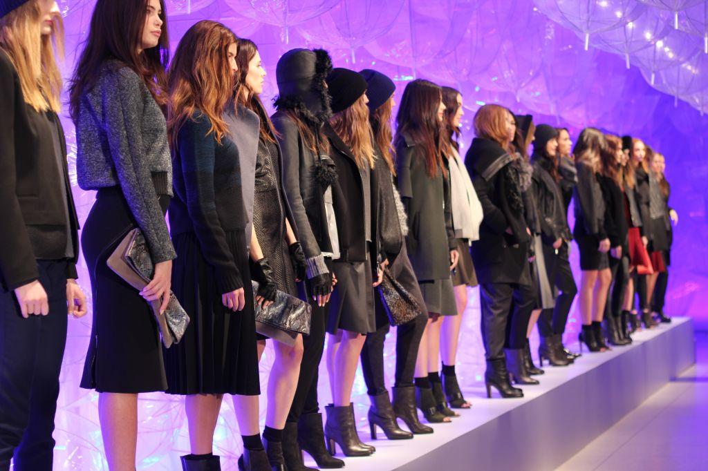 Fashion Week 101