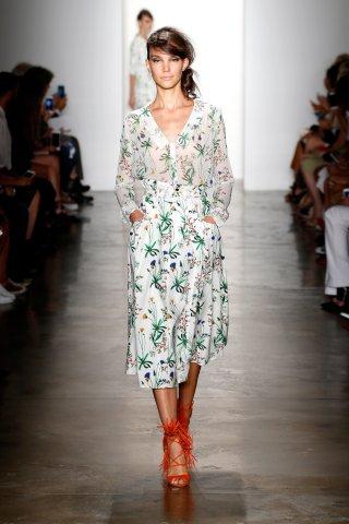 Marissa Webb - Runway - Spring 2016 MADE Fashion Week