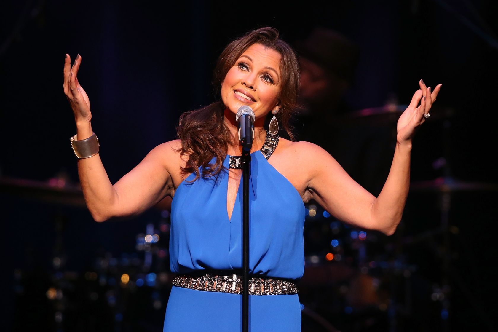 An Evening With Vanessa Williams
