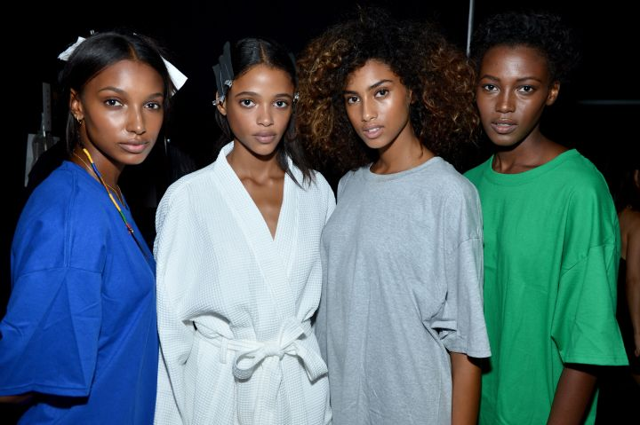 Black Models Killing It