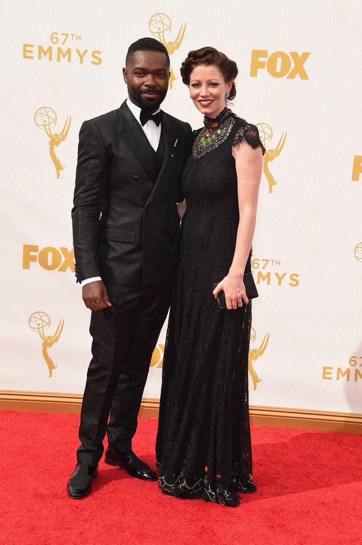 David & Jessica Oleweyo