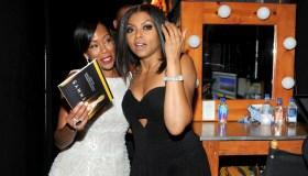 67th Annual Primetime Emmy Awards - Backstage