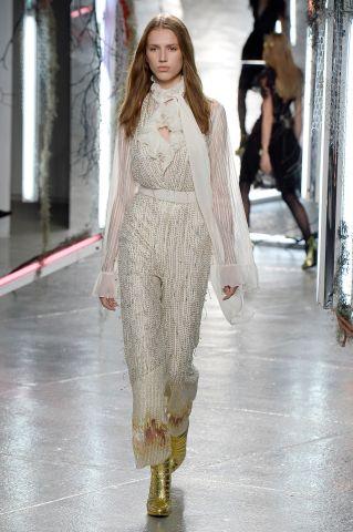 Rodarte - Runway RTW - Spring 2016 - New York Fashion Week