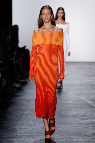 Prabal Gurung - Runway - Spring 2016 New York Fashion Week: The Shows