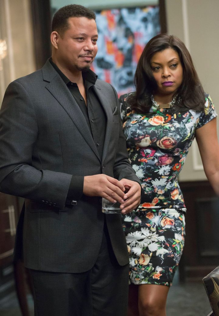 Top Black Pop Culture Moments Of 2015: The Rise of 'Empire'