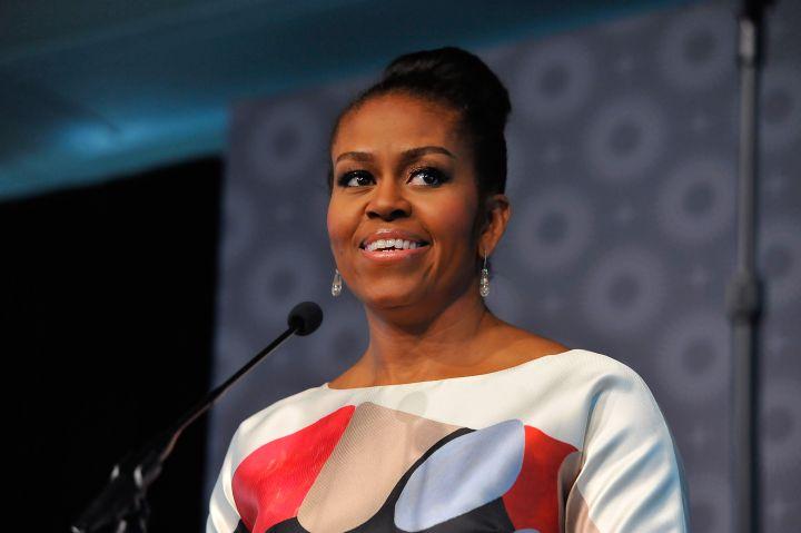 Politics – Michelle Obama