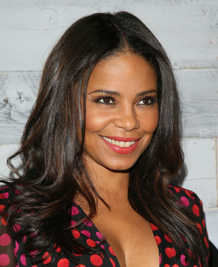 """Sanaa Lathan, Outstanding Guest Actress in a Drama Series, """"The Twilight Zone"""""""
