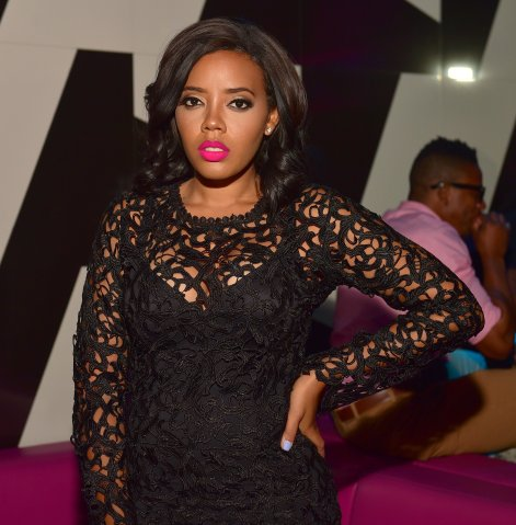 A Birthday Celebration For: Tammy Rivera, Angela Simmons And Young Joc At Gold Room