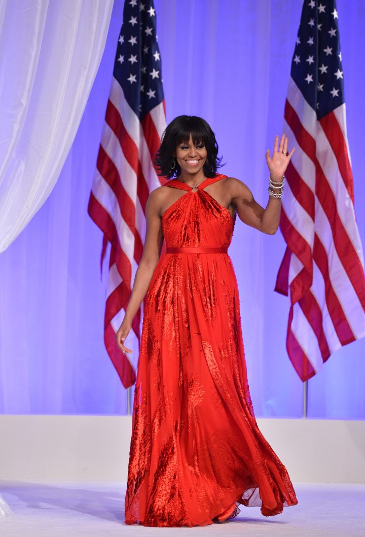 From 1974 to 2015: How First Ladies Showed Real Girl Power In American Politics