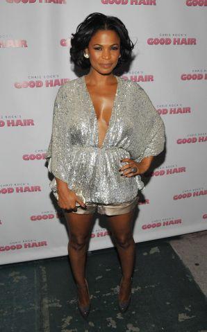 'Good Hair' Los Angeles Premiere - Arrivals