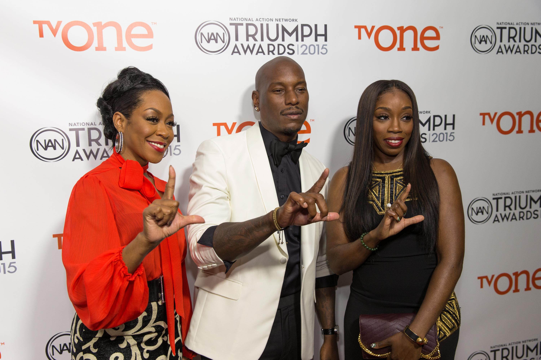 Triumph Awards
