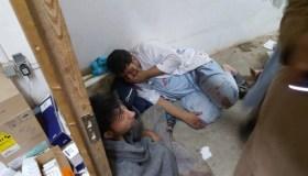 Doctors Without Borders hospital bombed in Kunduz
