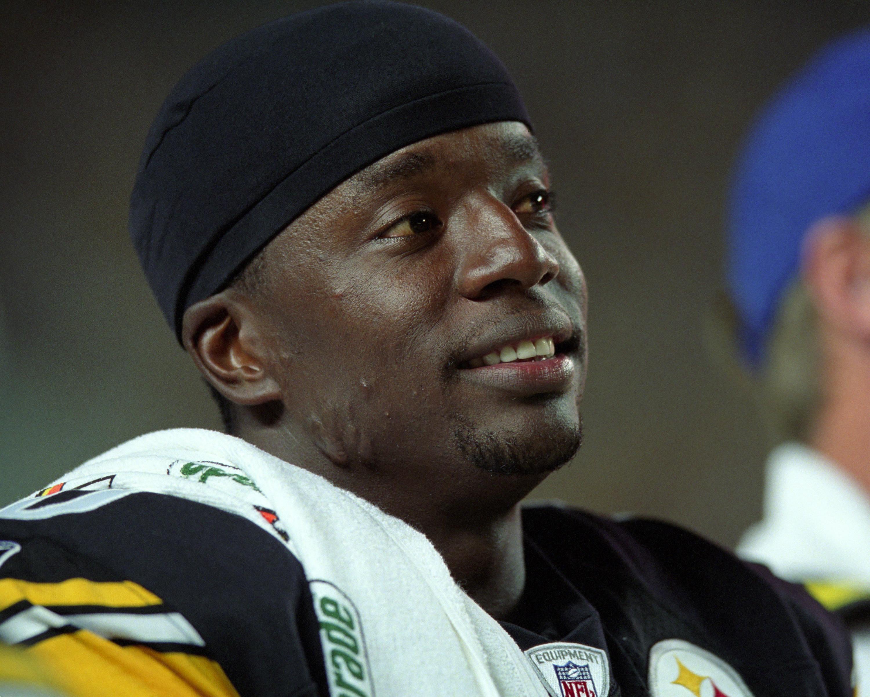 Steelers Kordell Stewart