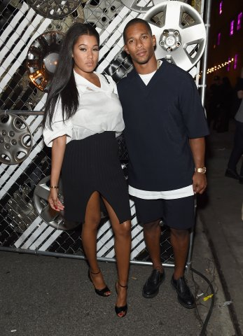 Givenchy SS16 After-Party