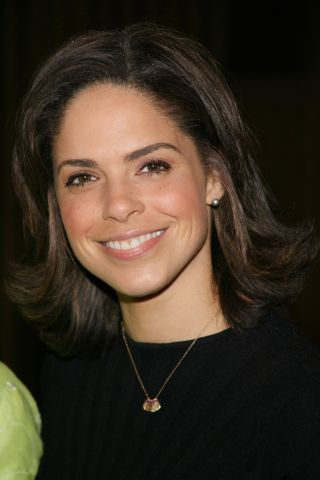 The Virtue Foundation hosted a Mukhtar Mai interview by CNN's Soledad O'Brien.
