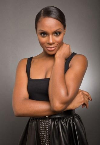 2014 American Black Film Festival - Portaits - June 22, 2014