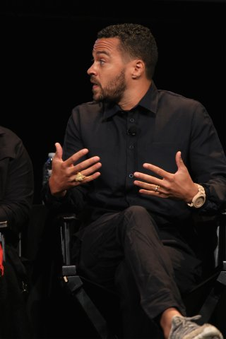 The New Yorker Festival 2015 - The Fire This Time