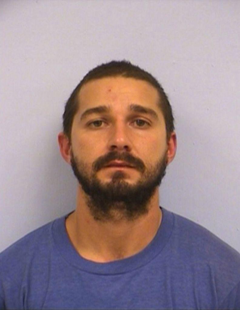 Shia LaBeouf Arrested In Austin