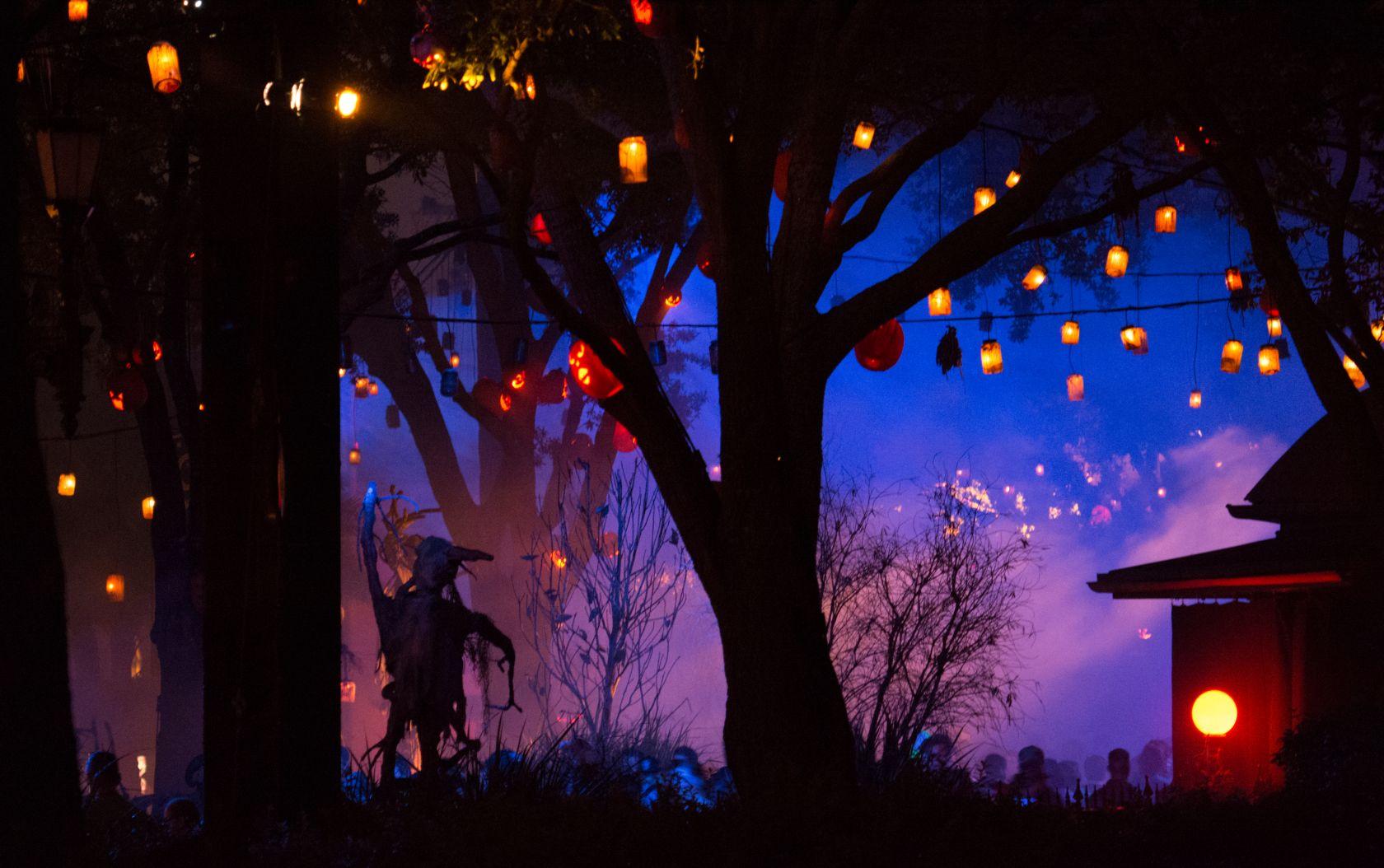 Universal Orlando Halloween Horror nights
