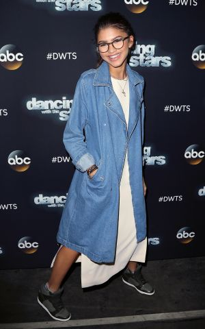 'Dancing With The Stars' Season 21 - October 12th, 2015