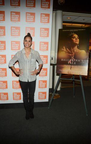 'A Ballerina's Tale' Screening