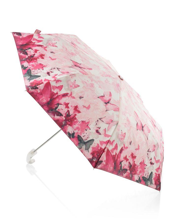 White House, Black Market Butterfly Umbrella, $35