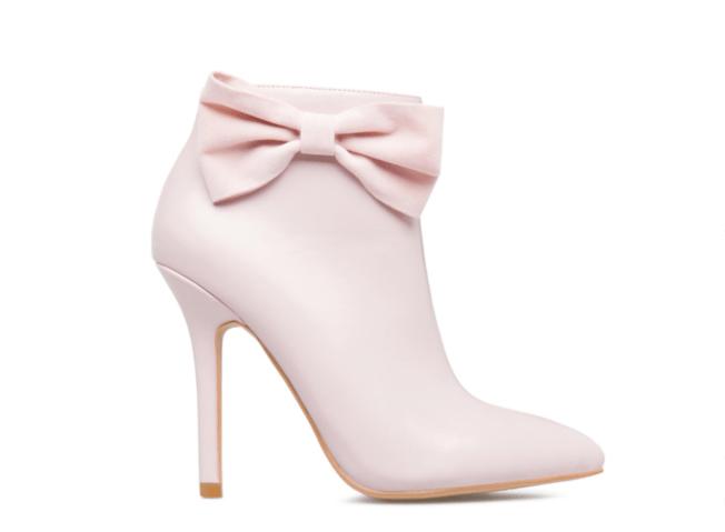 Shoedazzle Esmeralda Bootie